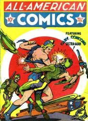 All-American Comics #11