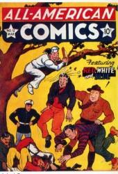 All-American Comics #12