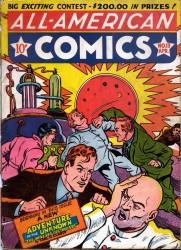 All-American Comics #13