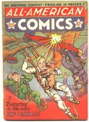 All-American Comics #14