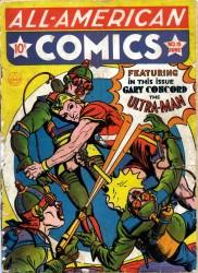 All-American Comics #15
