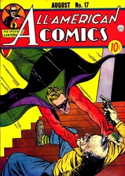 All-American Comics #17
