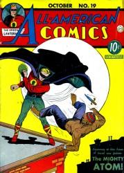 All-American Comics #19