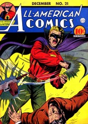 All-American Comics #21