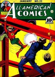 All-American Comics #22