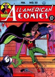 All-American Comics #23