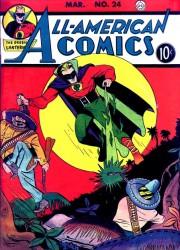 All-American Comics #24