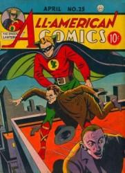 All-American Comics #25
