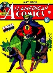 All-American Comics #26