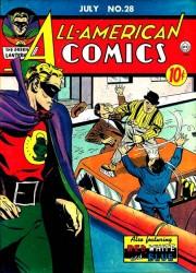All-American Comics #28