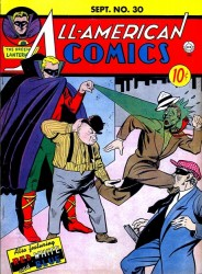 All-American Comics #30