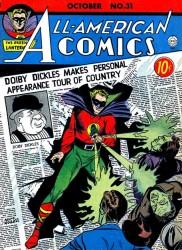 All-American Comics #31