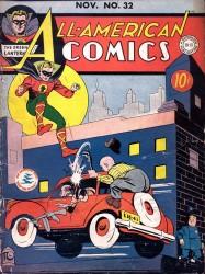 All-American Comics #32