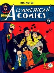 All-American Comics #33
