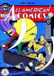 All-American Comics #34