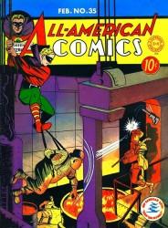 All-American Comics #35