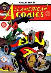 All-American Comics #36