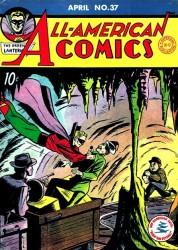 All-American Comics #37