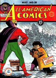 All-American Comics #38