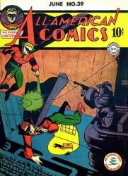 All-American Comics #39
