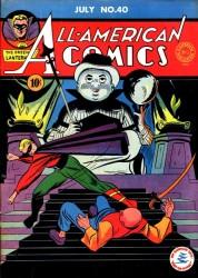 All-American Comics #40