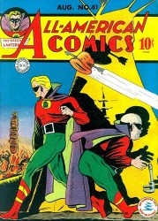 All-American Comics #41
