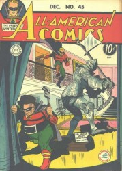 All-American Comics #45