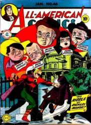 All-American Comics #46