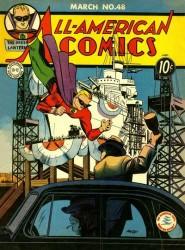 All-American Comics #48
