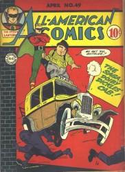 All-American Comics #49