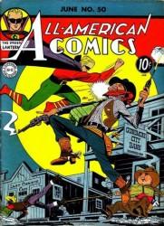 All-American Comics #50