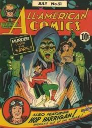 All-American Comics #51