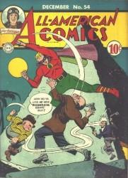 All-American Comics #54