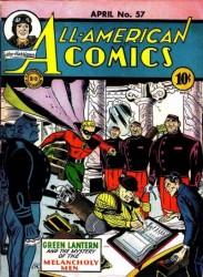 All-American Comics #57