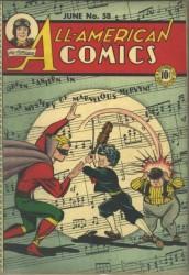All-American Comics #58