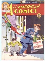 All-American Comics #60