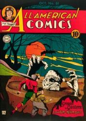 All-American Comics #61
