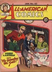 All-American Comics #63