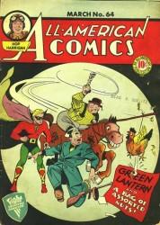 All-American Comics #64