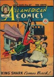All-American Comics #67