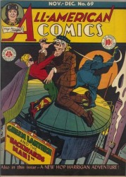 All-American Comics #69