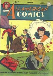 All-American Comics #71