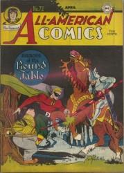 All-American Comics #72