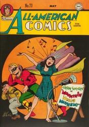 All-American Comics #73