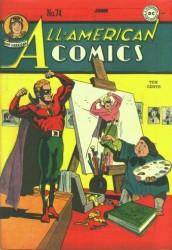 All-American Comics #74