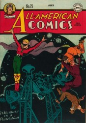 All-American Comics #75