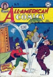 All-American Comics #76