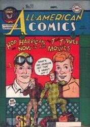 All-American Comics #77