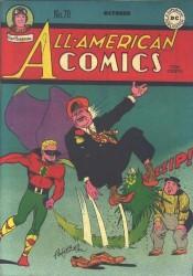 All-American Comics #78