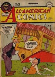All-American Comics #79